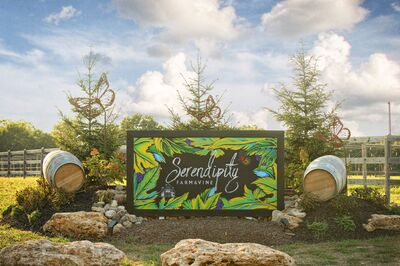 Serendipity Farm and Vine