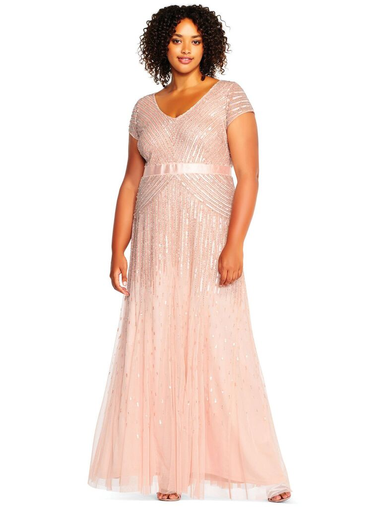 Plus-Size Bridesmaid Dresses You\'ll Love