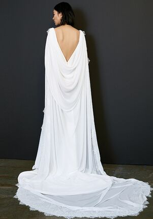 Savannah Miller AYLA Sheath Wedding Dress