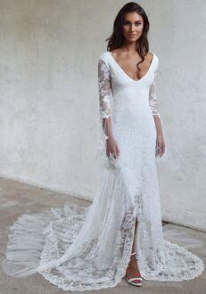 Grace Loves Lace Francis Mermaid Wedding Dress