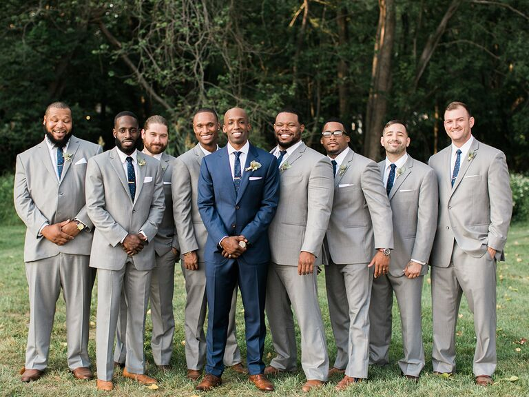 935d8ce3dbc1 6 Fashion Rules for Grooms