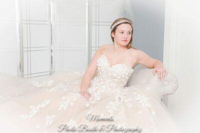 Eternal Elegance Bridal