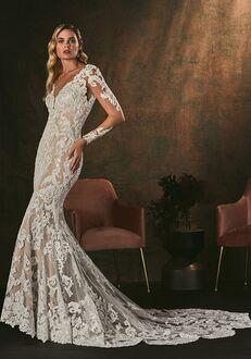 Amaré Couture C150 Blair Mermaid Wedding Dress