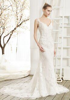 Beloved by Casablanca Bridal BL215 Serenity Sheath Wedding Dress