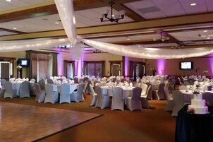 Wedding Reception Venues In Des Moines Ia The Knot