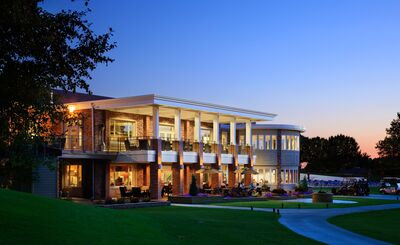 Sunnyside Country Club