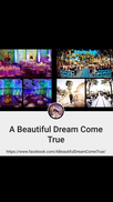 Miami, FL Wedding Planner | A Beautiful Dream Come True Events Planning