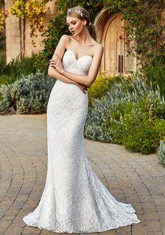 Simply Val Stefani DENA Mermaid Wedding Dress