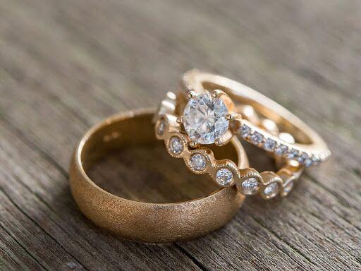 8 Wedding Ring Engraving Ideas You Ll Love