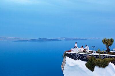 Delfinia Group - Greece & Mediterranean Luxury Travel