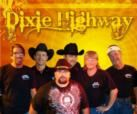 The Dixie Highway Show Band - Country Band - Hudson, FL