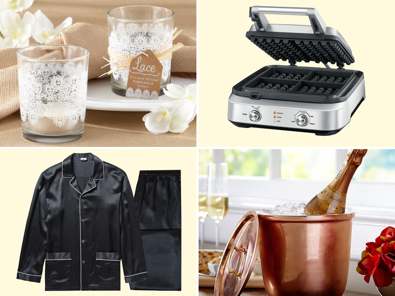 13 Year Anniversary Gift Ideas Your Spouse (or Favorite Couple) Will Love