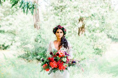 Elemental Floral Events