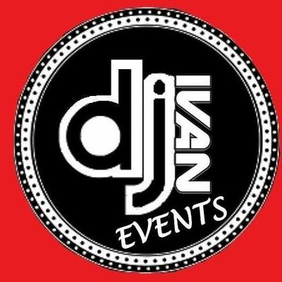 DJ Ivan Events
