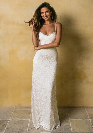 Grace Loves Lace Mia A-Line Wedding Dress