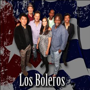 San Francisco, CA Cuban Band | Cuban Band -LOS BOLEROS- Buena Vista Social Club