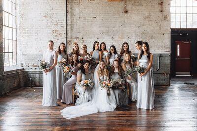 Lana Wedding Photography