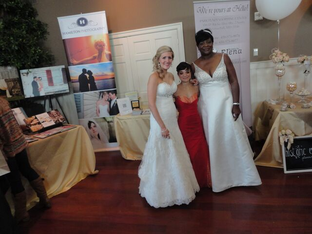 Bridals By Elena Gambrills Md