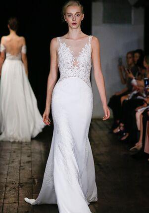 Alyne by Rita Vinieris Hope Sheath Wedding Dress