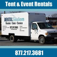 Sykesville, MD Party Tent Rentals | Rental Solutions