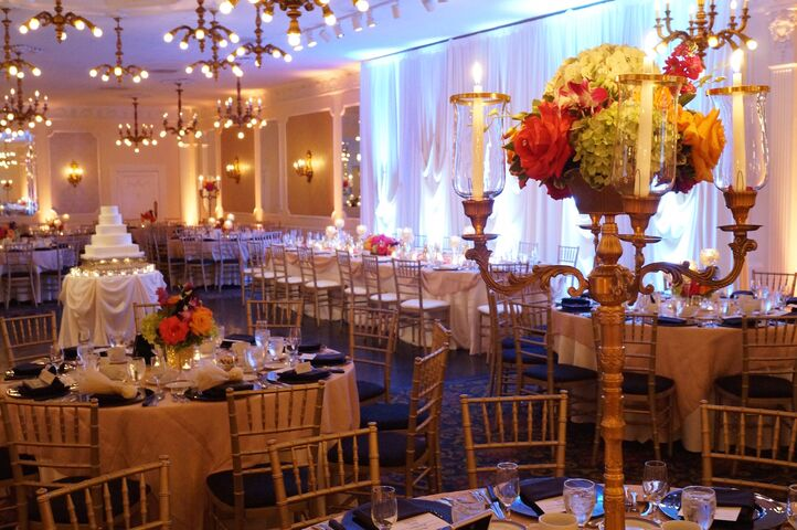 Park Hyatt Chicago Wedding Venue Picture 5 Of 11 Provided By