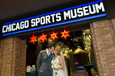 Chicago Sports Museum