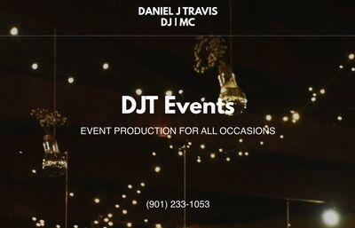 DJT Events LLC