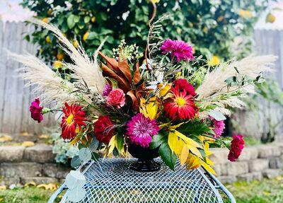Jes Flowers