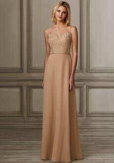 Adrianna Papell Platinum 40136 Sweetheart Bridesmaid Dress