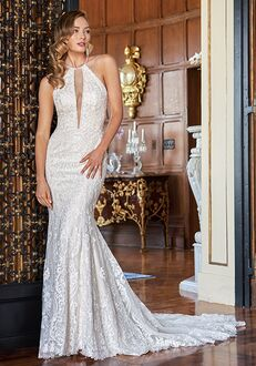 Jasmine Couture T222009 Mermaid Wedding Dress