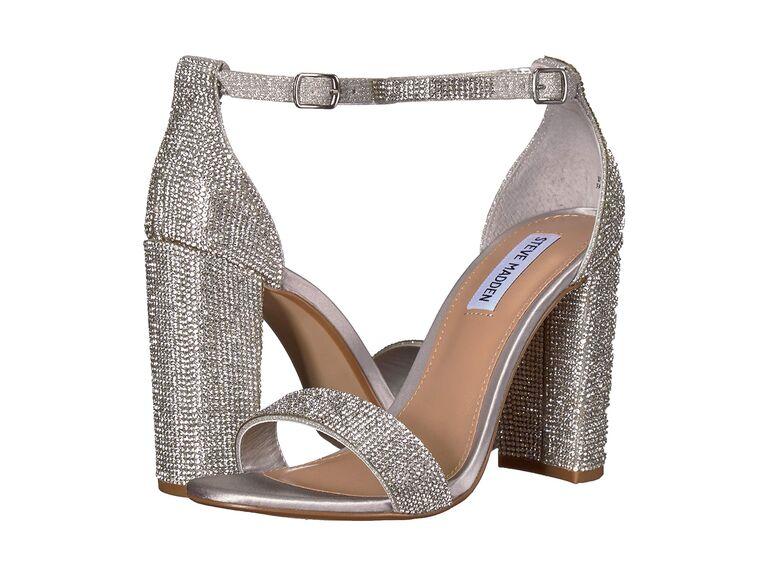 Steve Madden Carrson-R heeled sandal