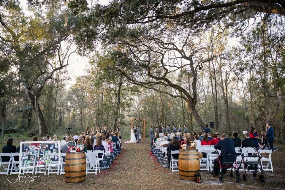 Lakeland Wedding Venues   Wedding Venues In Lakeland Fl The Knot