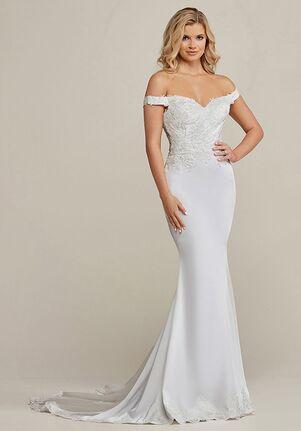 Avery Austin Journee Wedding Dress