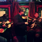 Chicago, IL Irish Band | Sean Cleland Music