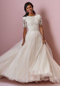 Rebecca Ingram Eliza Anne Ball Gown Wedding Dress