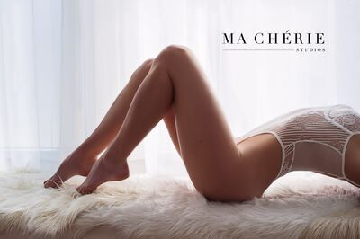 Ma Cherie Studios- The Ultimate Boudoir Experience