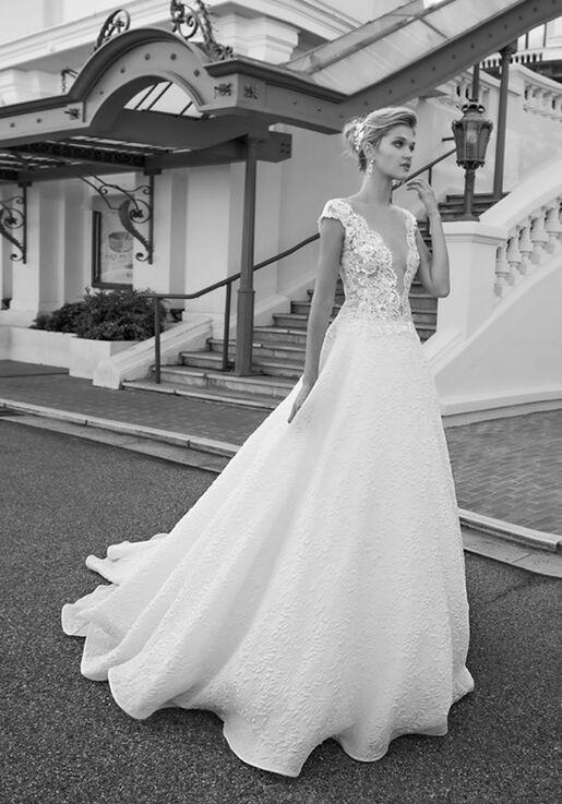 0dab7d6df721 Alessandra Rinaudo Collection BETTY AR 2017 A-Line Wedding Dress