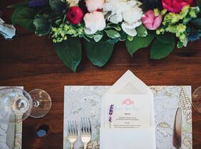 Kate's Table ~ Catering & Events