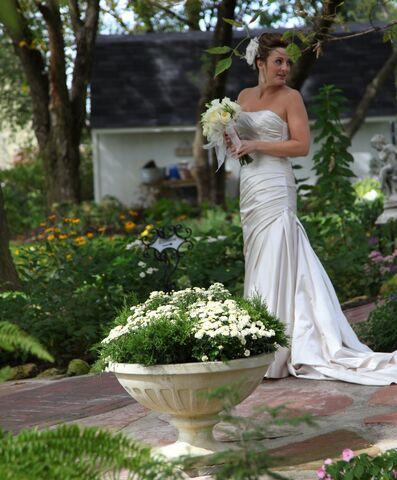 Trellis Outdoor Wedding Ceremonies Stillwater Mn