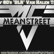 "Pittsburgh, PA Van Halen Tribute Band | Meanstreet Early 80's ""DLR"" Van Halen Tribute"