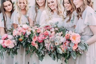 Royal Bee Floral Design and Event Planning
