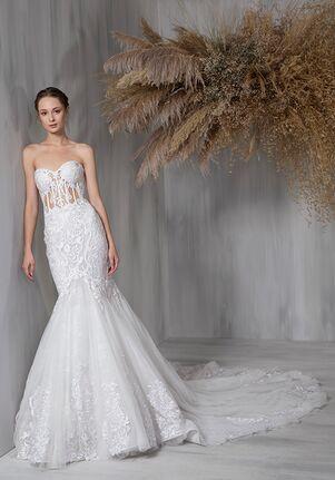 Tony Ward for Kleinfeld Kimberly Wedding Dress