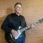 Elgin, IL 60's Hits One Man Band | Randy Walker