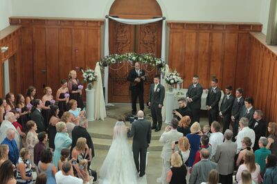 Mike Bell Weddings- Live Music