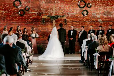 Gathered Events and Design