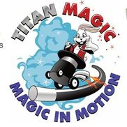 Dothan, AL Magician | Titan Magic Shows & Sales: Party Rentals