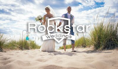 Rockstar Weddings