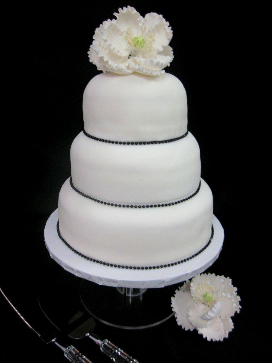 Wedding Cake Bakeries in Kalamazoo, MI - The Knot