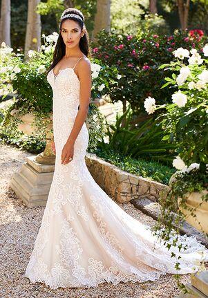Moonlight Collection J6580 Mermaid Wedding Dress