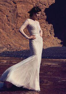 Justin Alexander Signature 9894 Wedding Dress